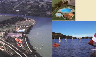Base de loisirs 82 saint nicolas de lagrave - Office de tourisme la grave ...